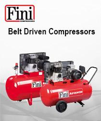 Belt Driven Compressors